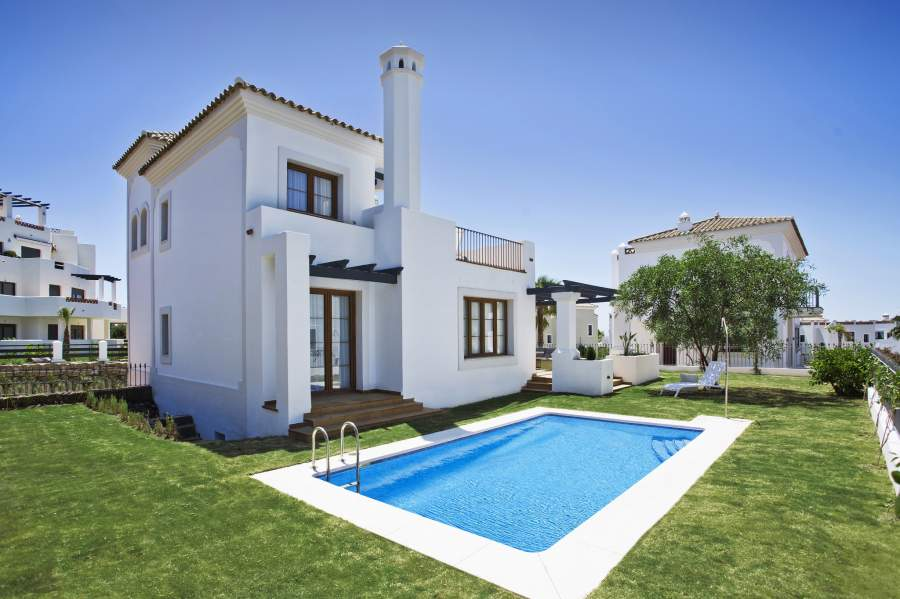 House in Estepona MV2670103 18