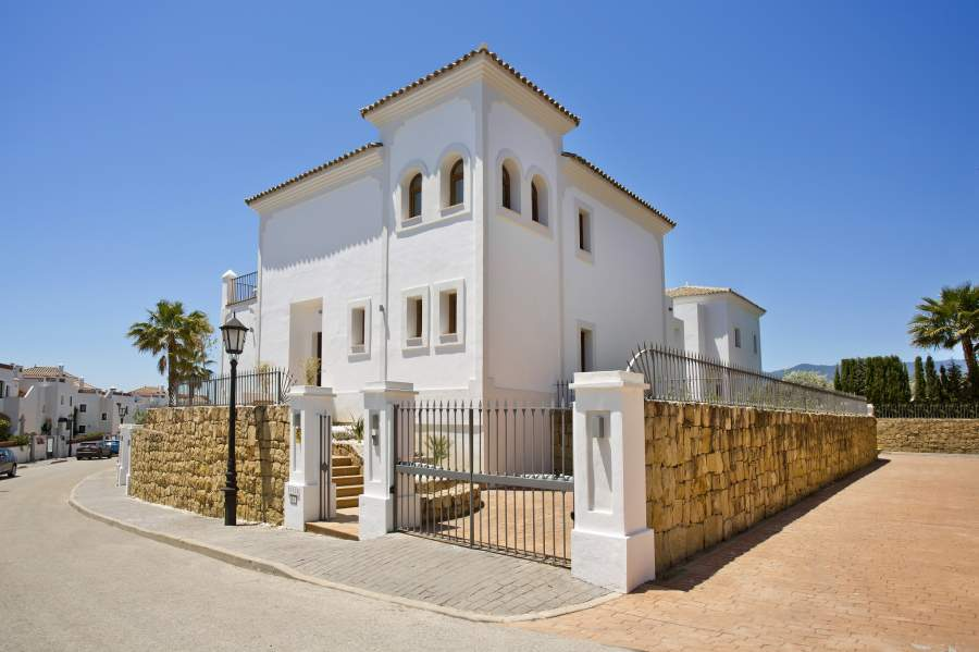 House in Estepona MV2670103 19