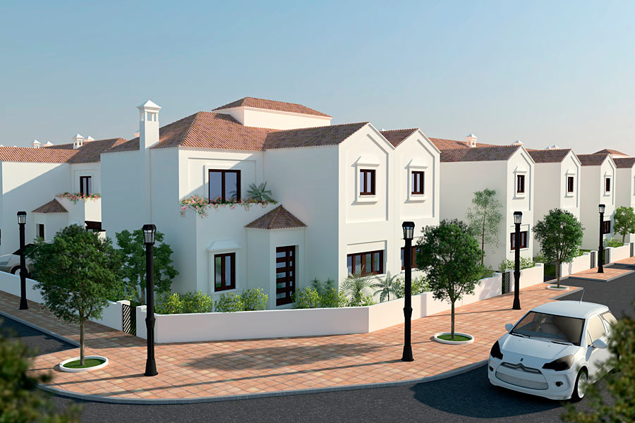 Townhouses in La Cala de Mijas MV3008733