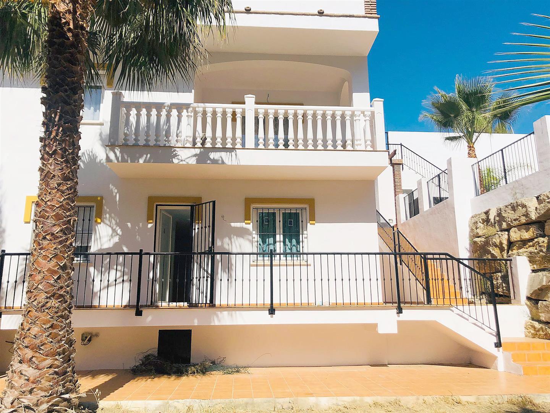 House in Benalmadena MV3713678 2