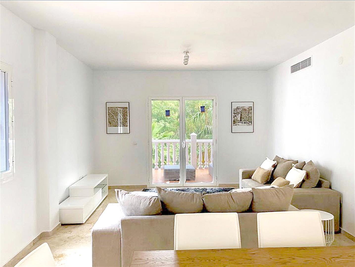 House in Benalmadena MV3713678 3