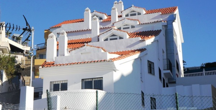 Townhouses in Torrequebrada MV5631283