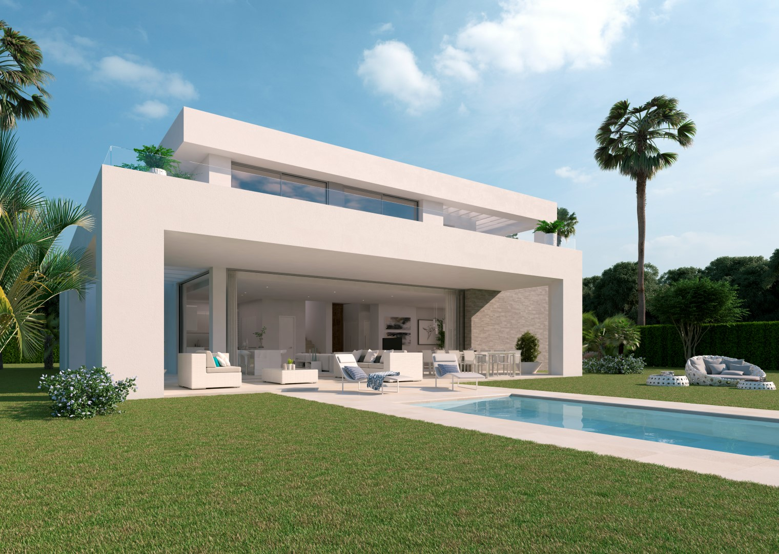 Villas for sale in La Cala de Mijas MV5830167