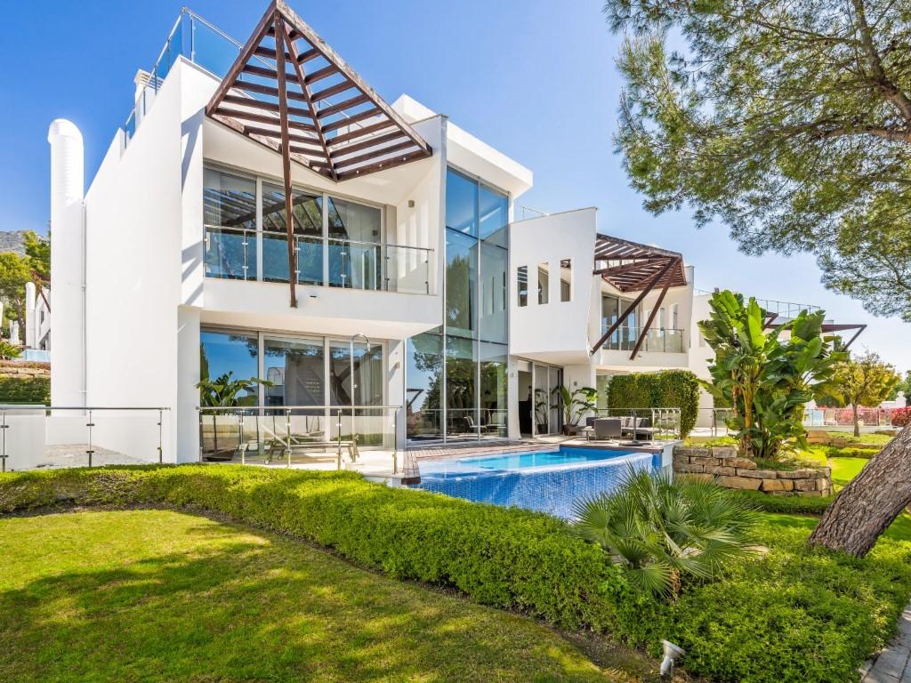 House in Marbella MV6013181 3