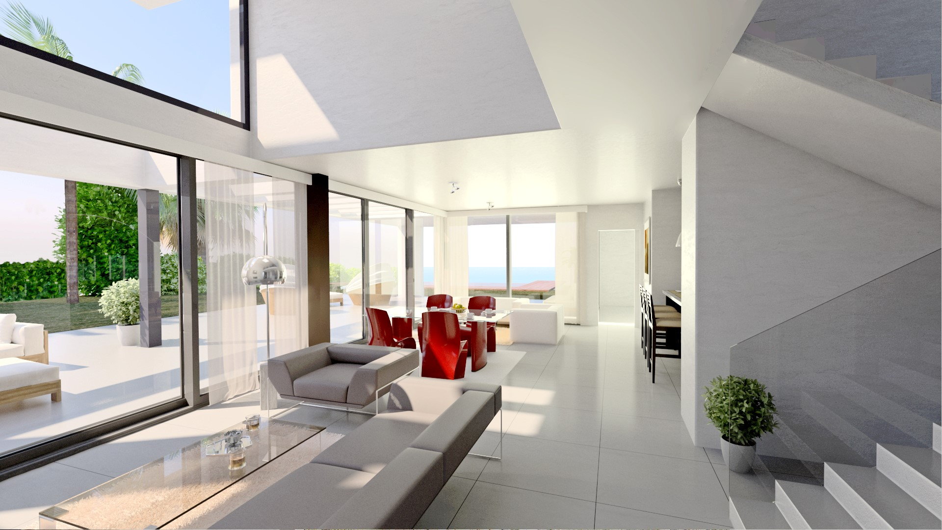 Villas for sale in Mijas MV6078459