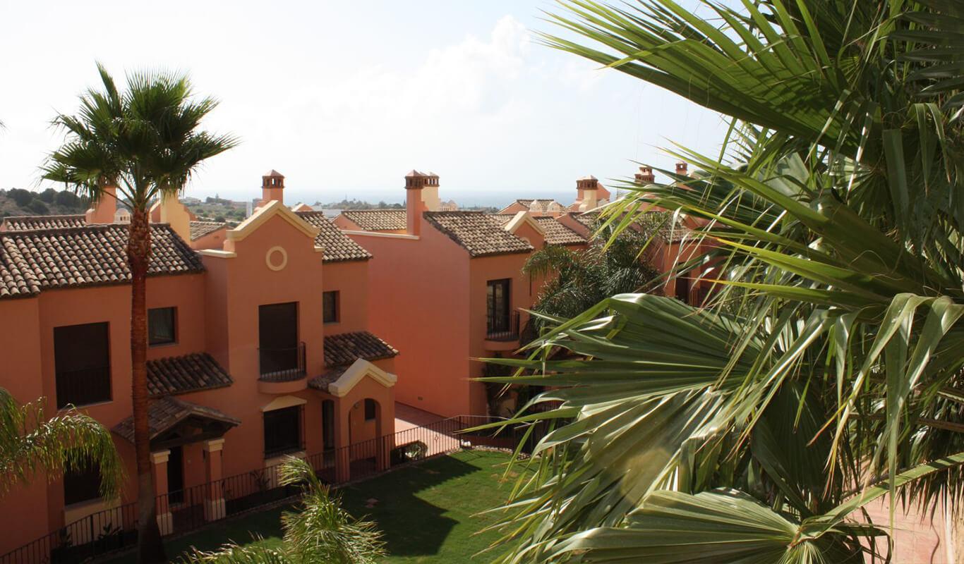 Maisons de ville à Estepona MV7460531