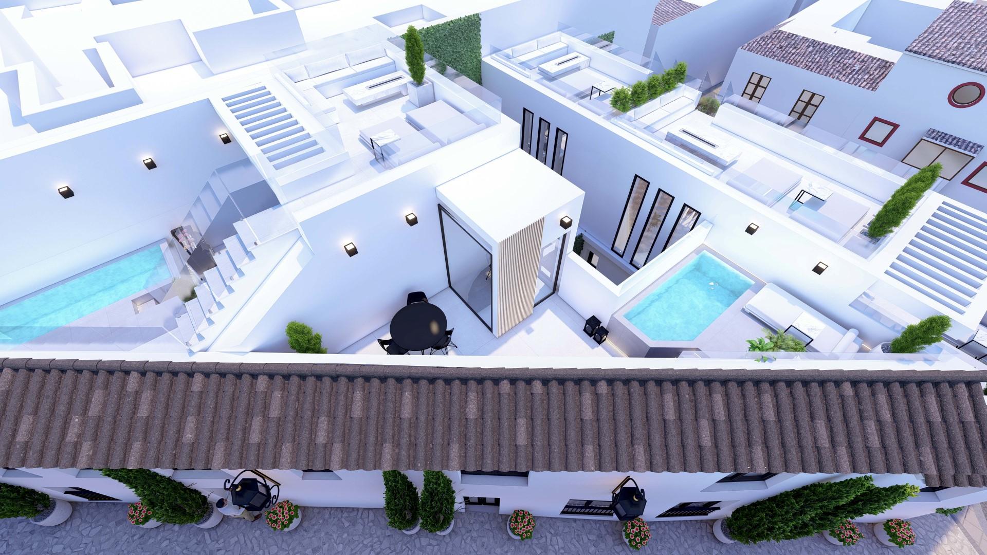 House in Estepona MV7506688 13