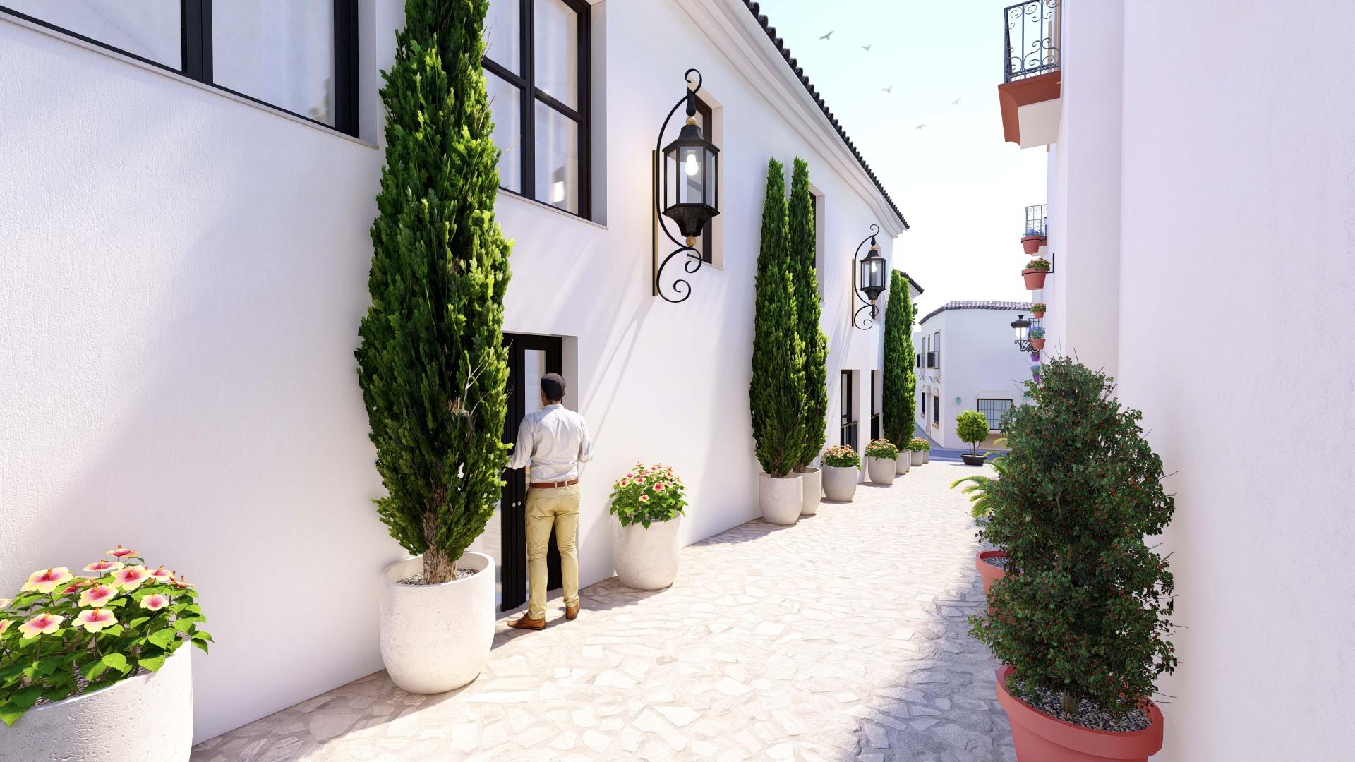 House in Estepona MV7506688 15