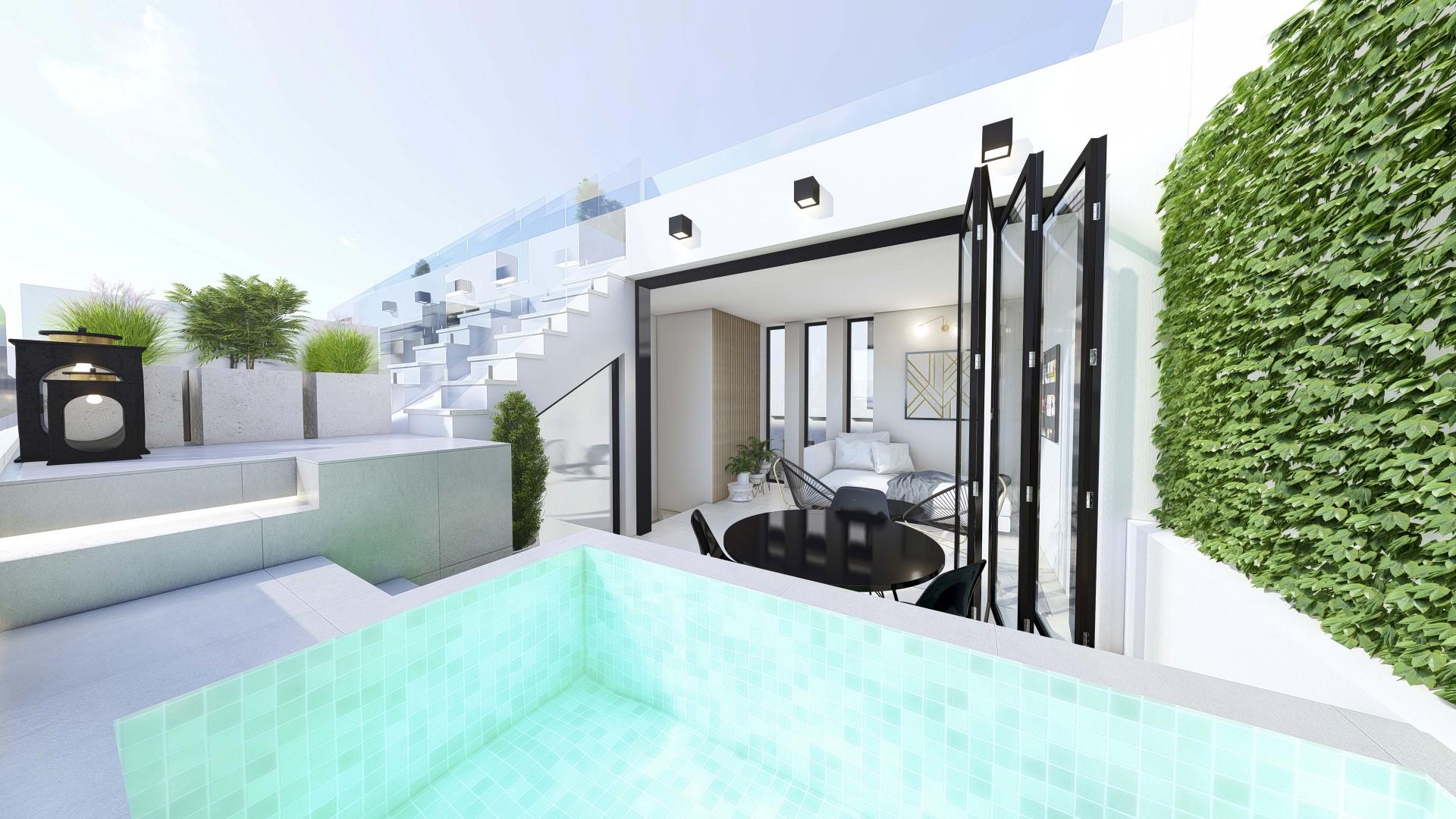 House in Estepona MV7506688 2