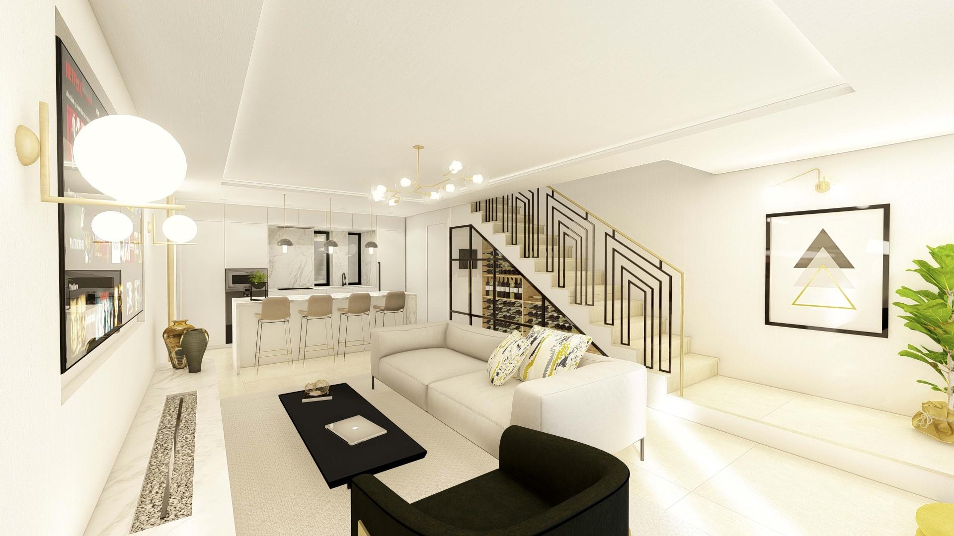 House in Estepona MV7506688 7