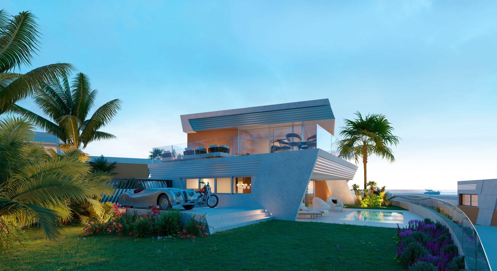 House in Mijas MV7544343 12