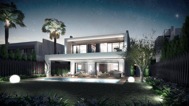 Villas in Marbella MV7791244