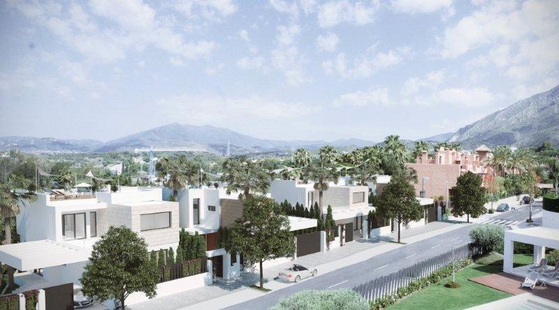 House in Marbella MV7791244 11