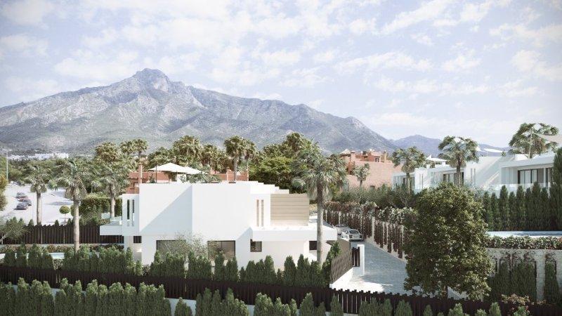 House in Marbella MV7791244 12