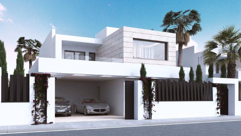 House in Marbella MV7791244 2
