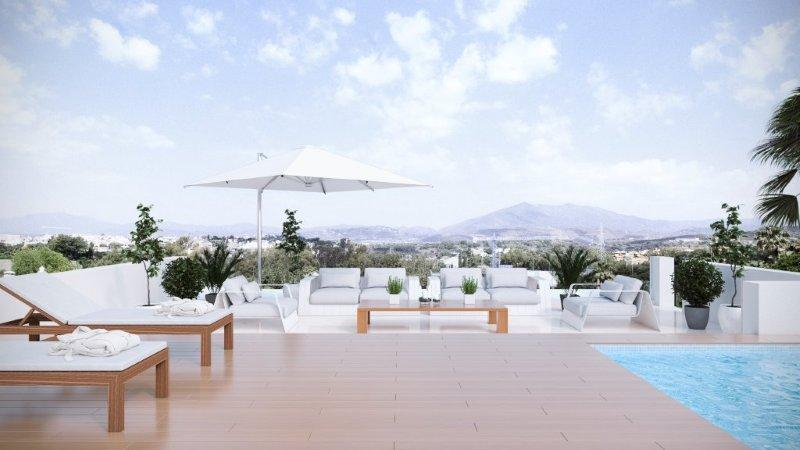 Villas for sale in Marbella MV7791244