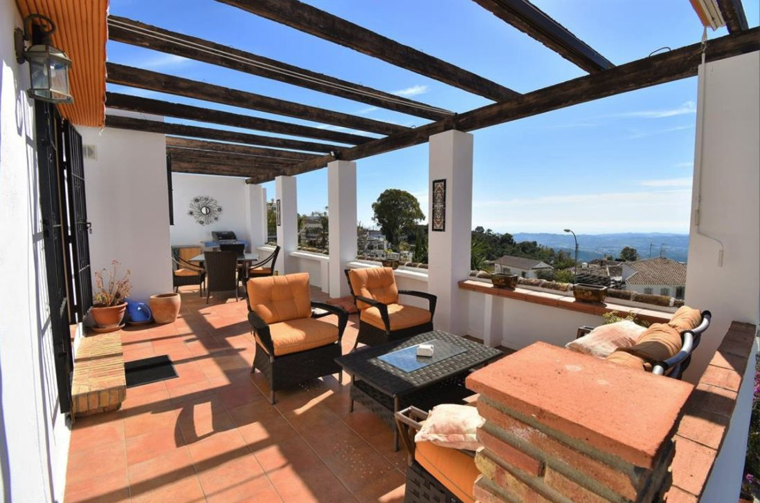 House in Mijas MV8223694 1