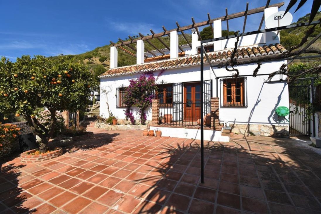 House in Mijas MV8223694 2