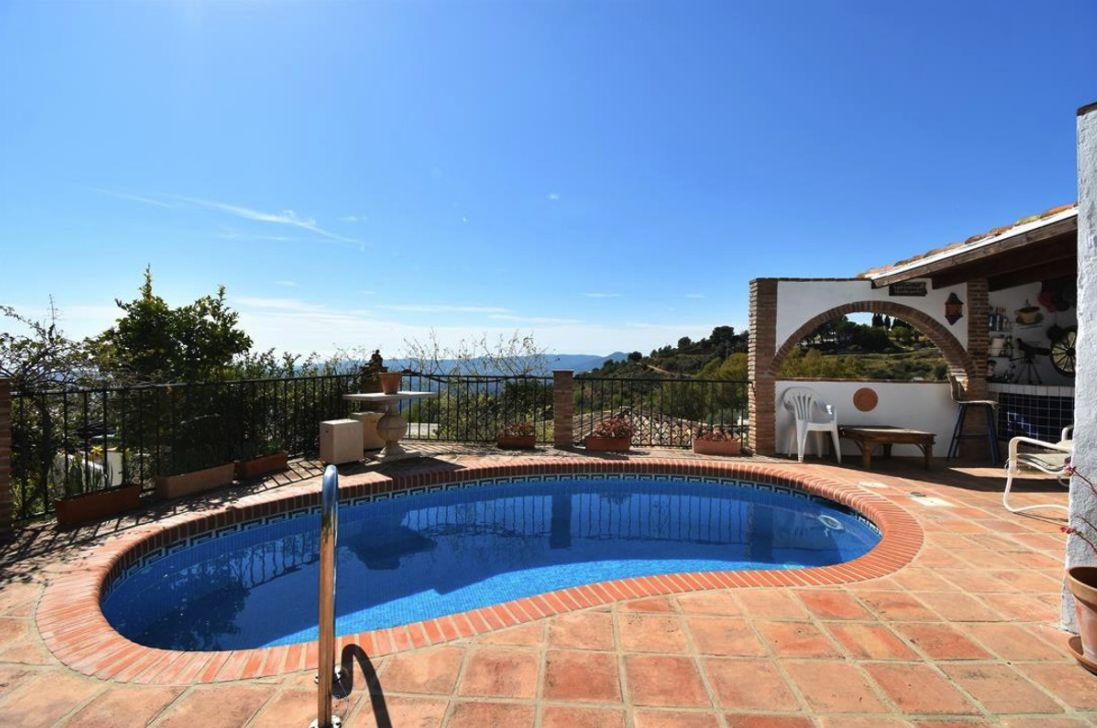House in Mijas MV8223694 5