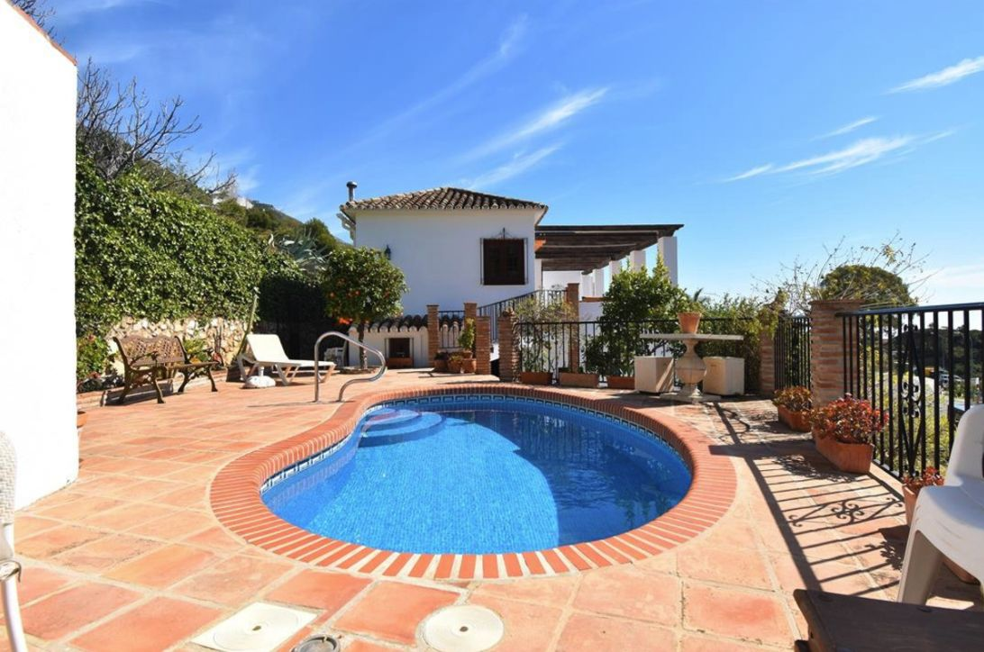 House in Mijas MV8223694 6