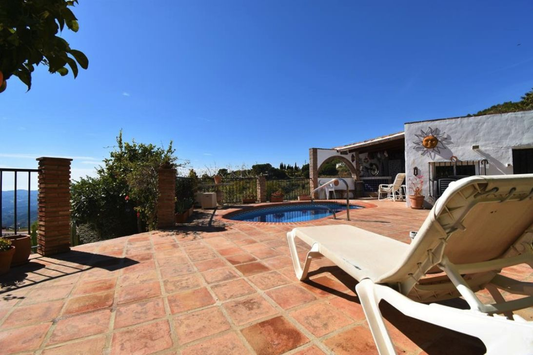 House in Mijas MV8223694 7