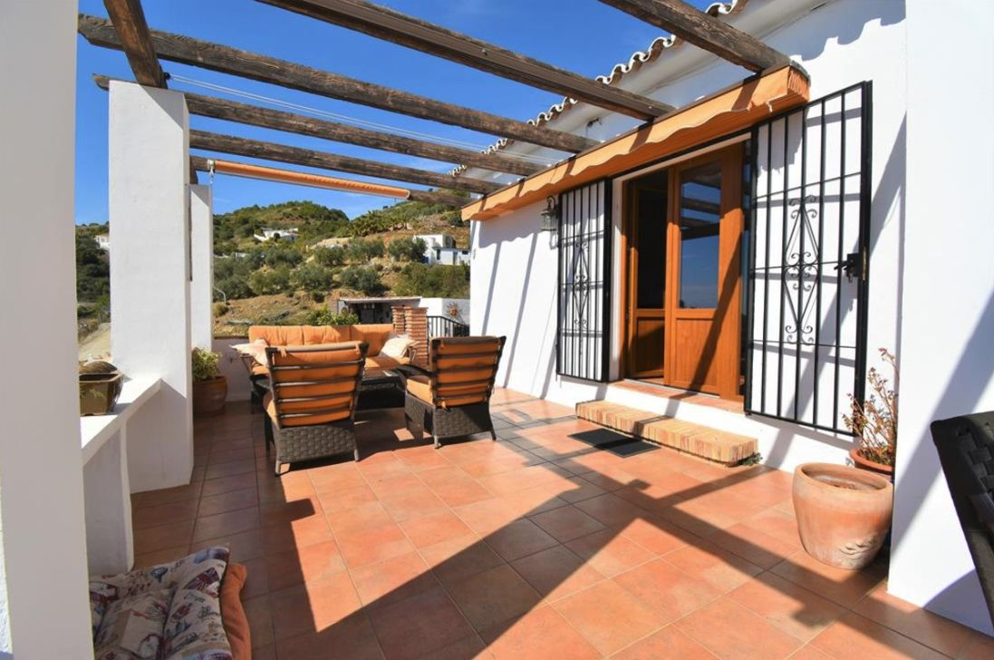 House in Mijas MV8223694 9