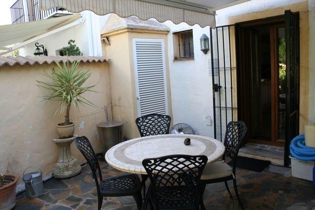 House in Nueva Andalucía MV9710173 19