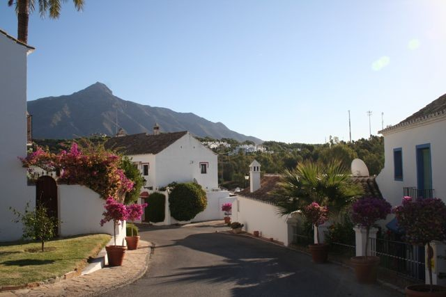 House in Nueva Andalucía MV9710173 23