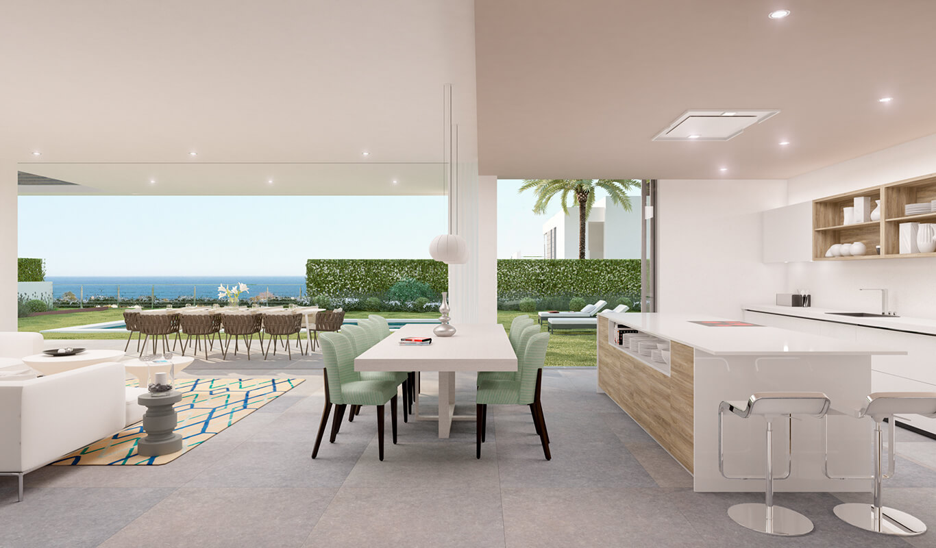 Villas for sale in Estepona MV9883563